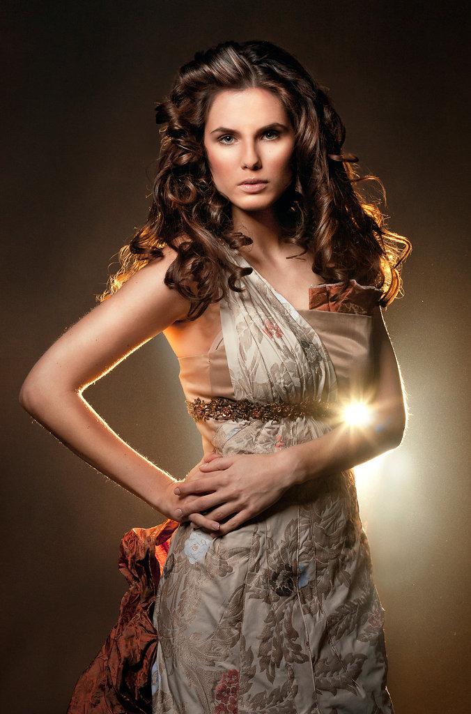 Model: Viktoria